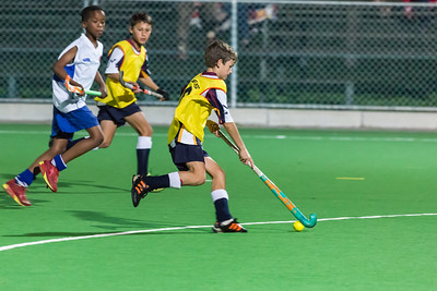 Hockey u12 Mikro vs. Ikhewezi