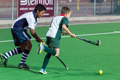 Hockey u12 Panorama vs. Excelsior