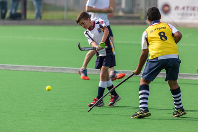 Hockey u12 Mikro vs. Excelsior