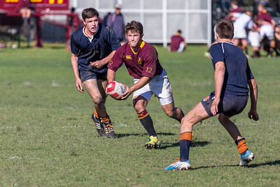 PRG Rugby 19E vs. Grey Bloem
