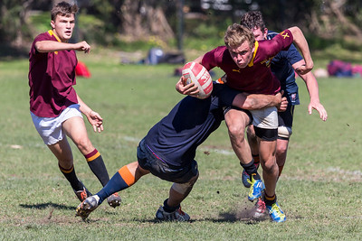 PRG Rugby 19F vs. Grey Bloem