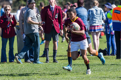 PRG Rugby 19G vs. Grey Bloemfontein at Markotter