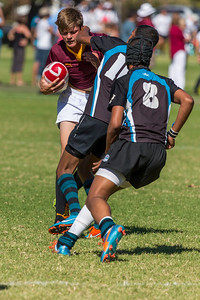 PRG Rugby 16B vs. New Orleans 16A