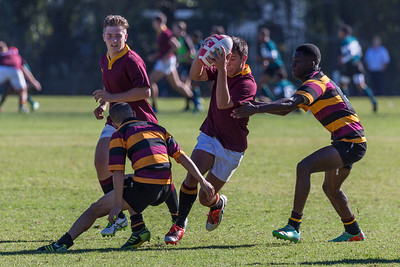 PRG Rugby 16C vs. HHH 16A