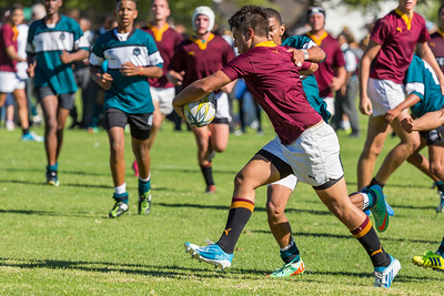 PRG Rugby 19E vs. New Orleans 19B