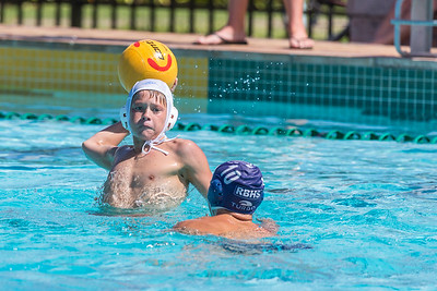 Water Polo 15A vs. Rondebosch