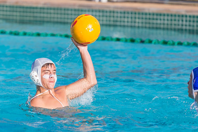 Water Polo 15C vs. Rondebosch