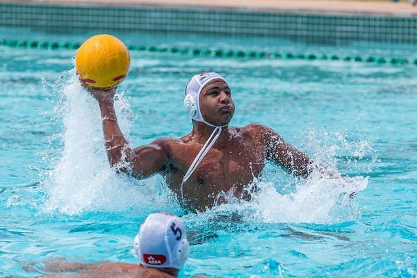 PRG Water Polo 2015