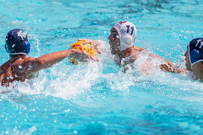Water Polo 19A vs. Rondebosch