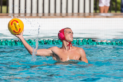 Water Polo 19C vs. Rondebosch
