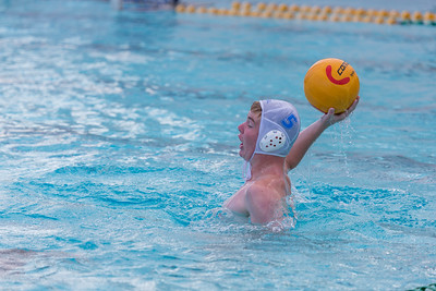 Water Polo 19E vs. Rondebosch