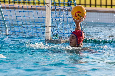 Water Polo 19F vs. Rondebosch
