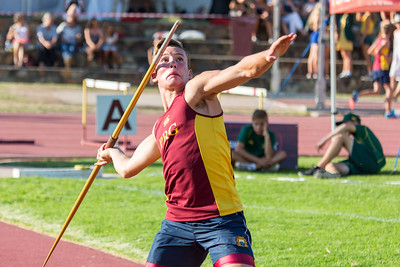 Prestige Athletics 2016 PRG Javelin