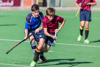 PRG Hockey 14A vs. Paarl Boys High School