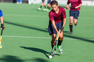 PRG Hockey 14B vs. Paarl Boys High School