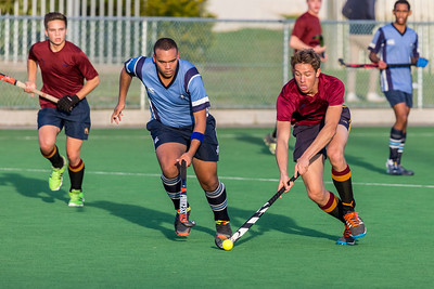 PRG Hockey 19B vs. Paarl Boys High School