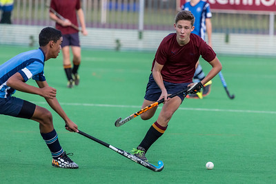 PRG Hockey 19D vs. Paarl Boys High School