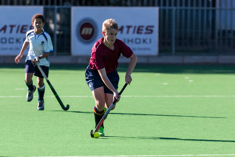 PRG Hockey 14A vs. SACS
