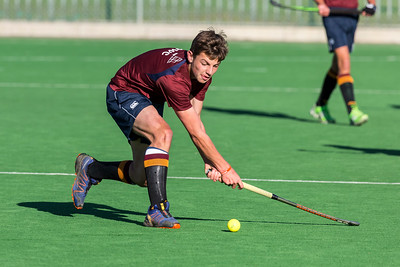 PRG Hockey 16A vs. SACS