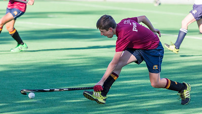 PRG Hockey 16B vs. SACS