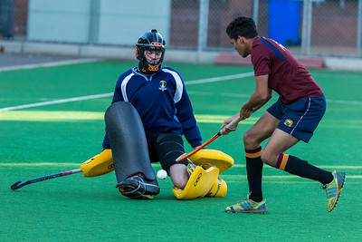 PRG Hockey 19B vs. SACS
