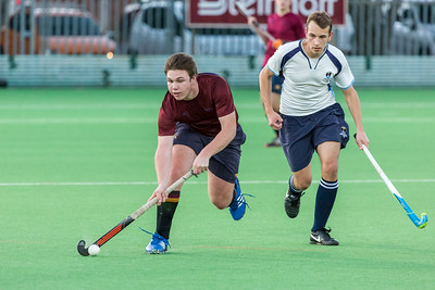 PRG Hockey 19C vs. SACS
