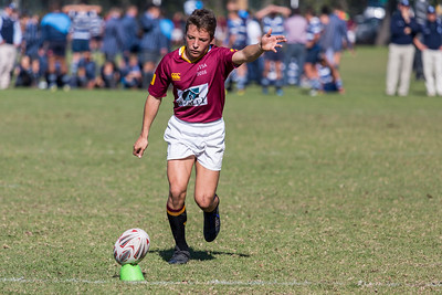 PRG Rugby 15A vs. Paarl Boys High