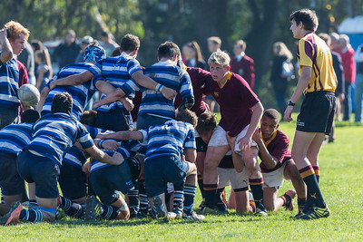 PRG Rugby 16D vs. Paarl Boys High