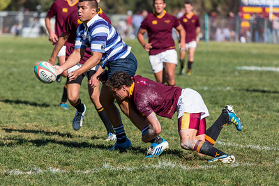 PRG Rugby 19C vs. Paarl Boys High