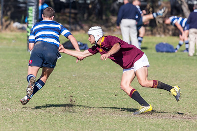 PRG Rugby 19F vs. Paarl Boys High