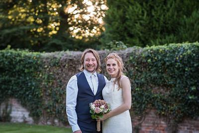 Paul & Sarah Jane Wedding