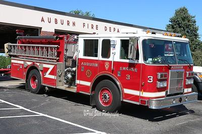 Auburn Engine 3