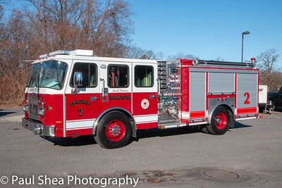 Worcester Engine 2