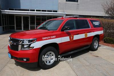 Boston Fire Division 2