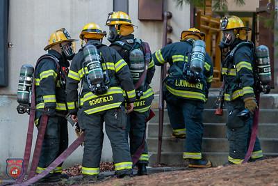 Fire/ Hazmat Commercial - Boston Turnpike, Shrewsbury, MA - Unknown Date