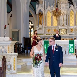 Paul and Danielle's Wedding