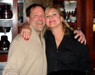 Paul & Sherry