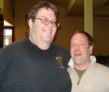 Todd & Paul
