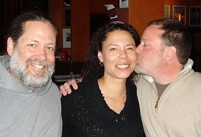 Paul, Bud & Stacie