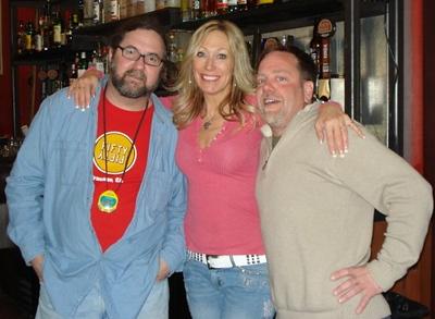 Kyle, Trish & Paul