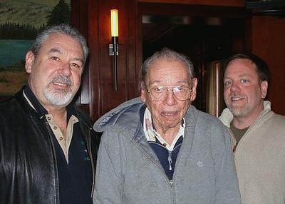 Paul, Jakiepoo & Paul