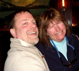 Paul & Cheryl