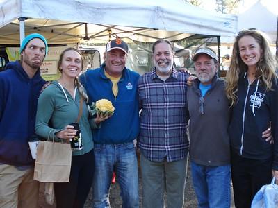 Truckee Farmer's Market