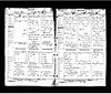 1911 October 21 death certificate Christina Lanz nee Grein born 1856 July 28. Daughter of John Grein and Barbara Rousell. Died of Brights Disease