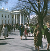 The White House. 1965.