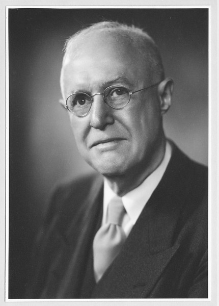 Uncle Edward W. Schauffler, husband of Aunt Hilda. Went to Princeton class of 1902. Died 1960 December 24th. Maritime insurance underwriter.