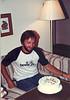 Peter Lantz 25th birthday 1981 August 12