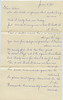 Letter from Dorcas mailed to Helen Lantz 1959 June 4 from Hamilton Ontario - page one
