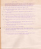 Industrial Arts Notebook - Grade Seven 1964-65 - Laundry fork instructions