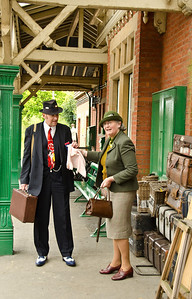 The Spiv finds a possible buyer at Horsted Keynes